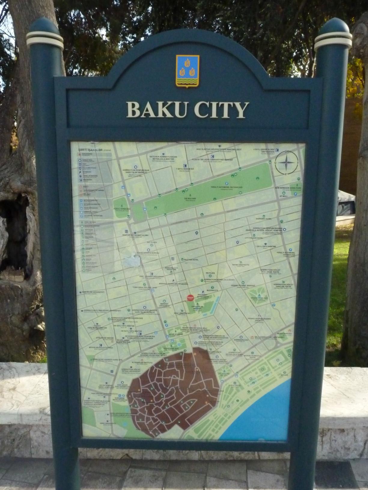 Baku 005