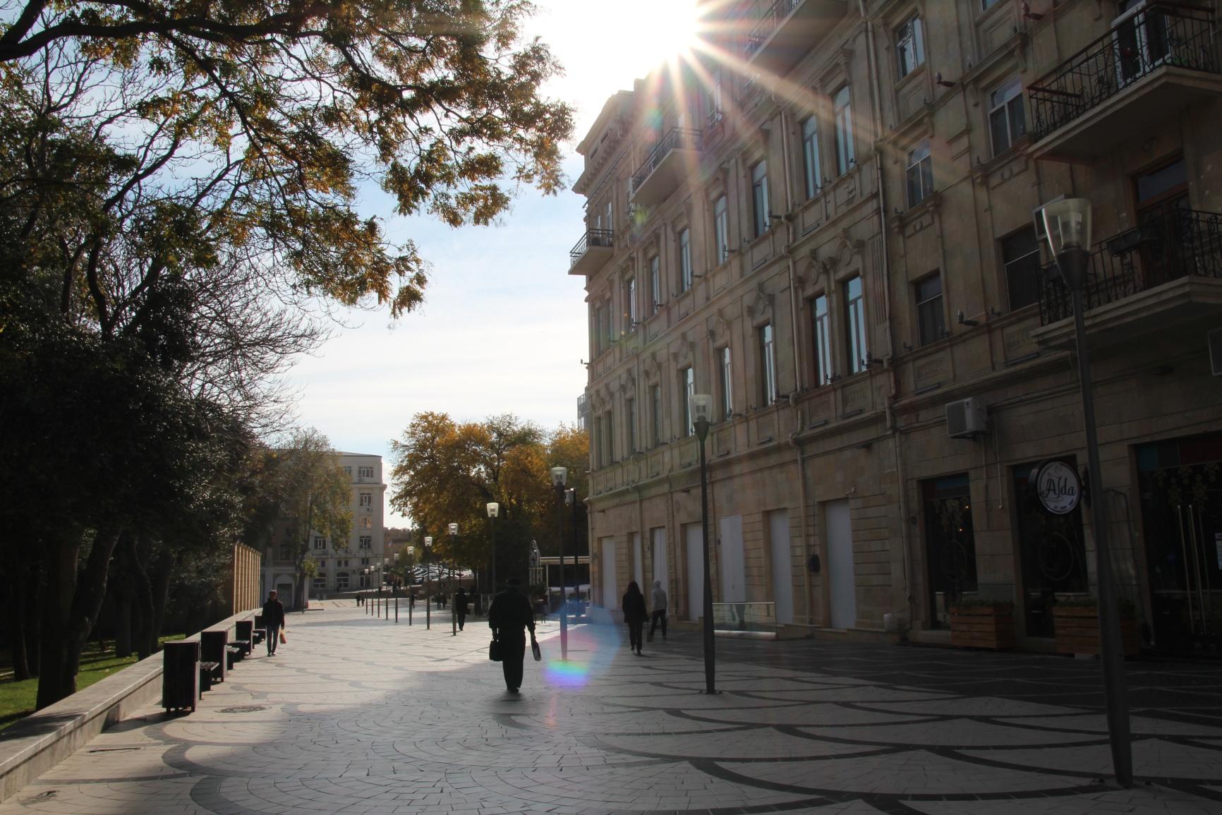Baku 007