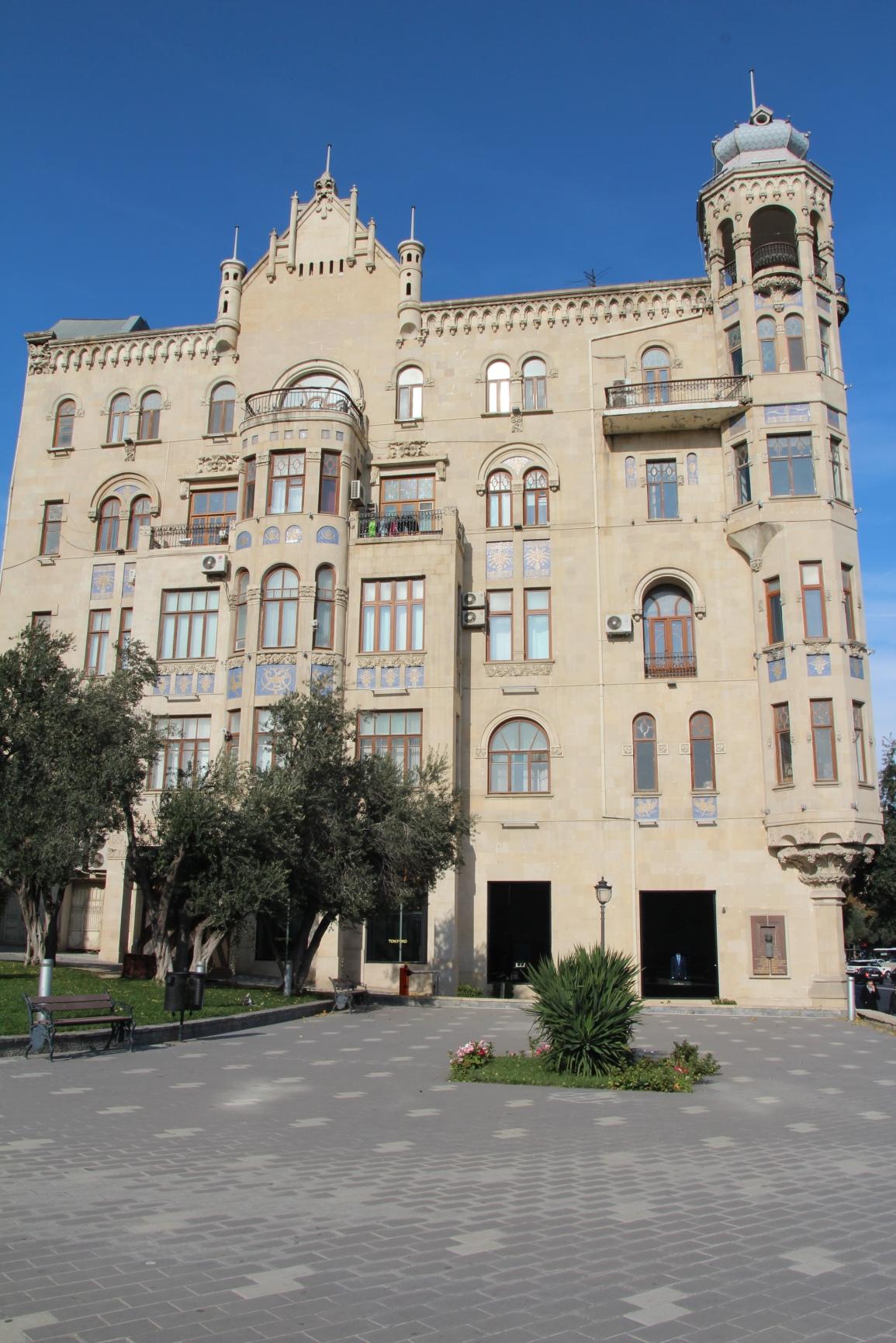 Baku 038