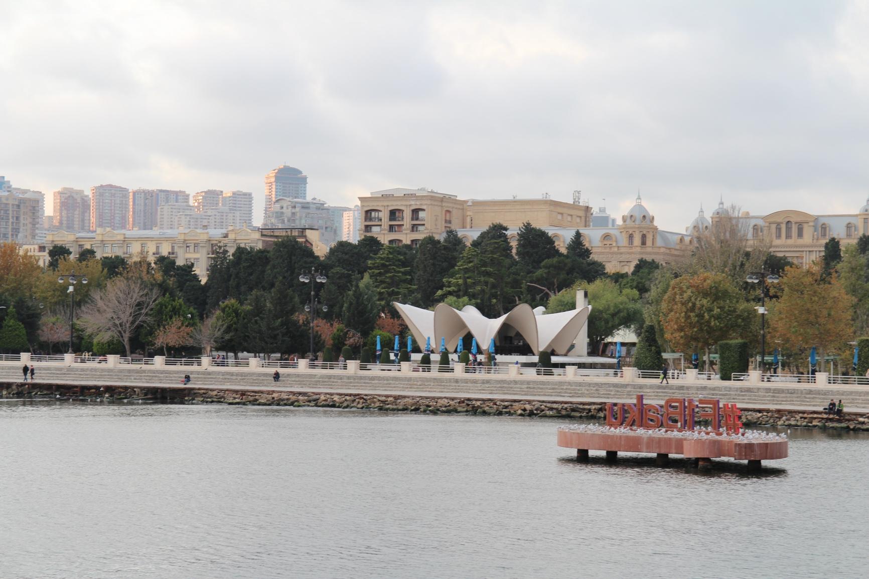 Baku 109