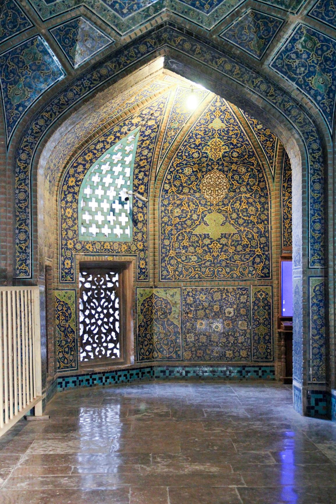 Iran 116