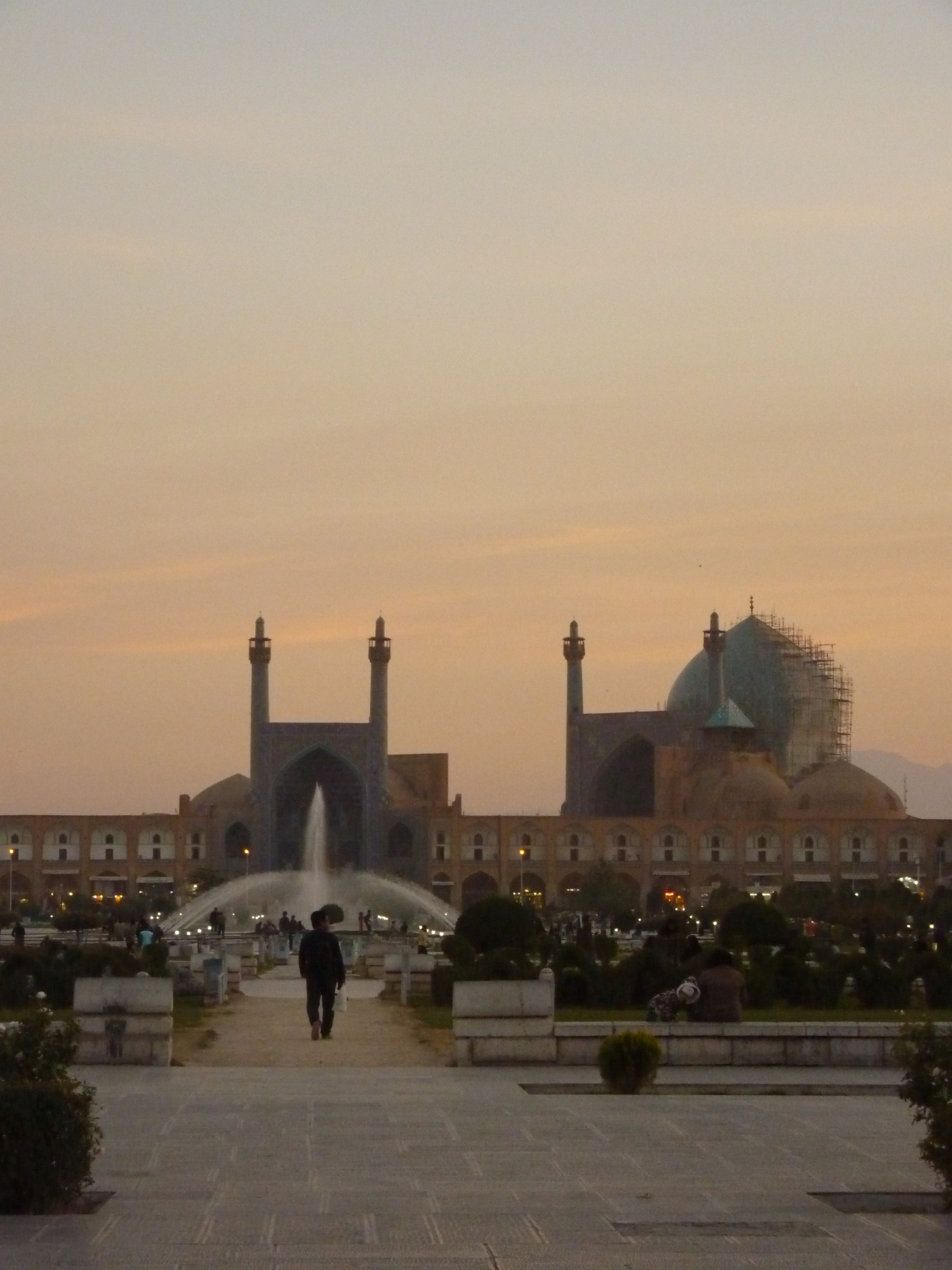 Iran 127