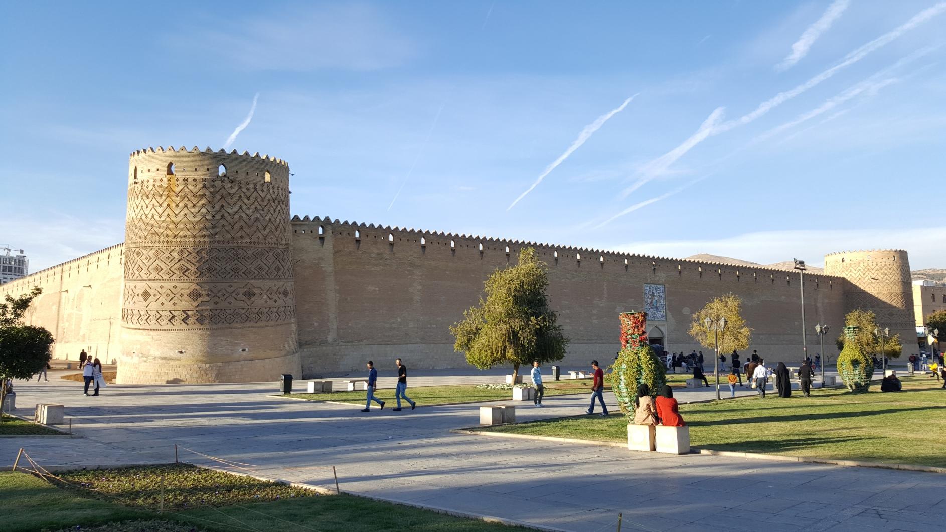 Iran 186a