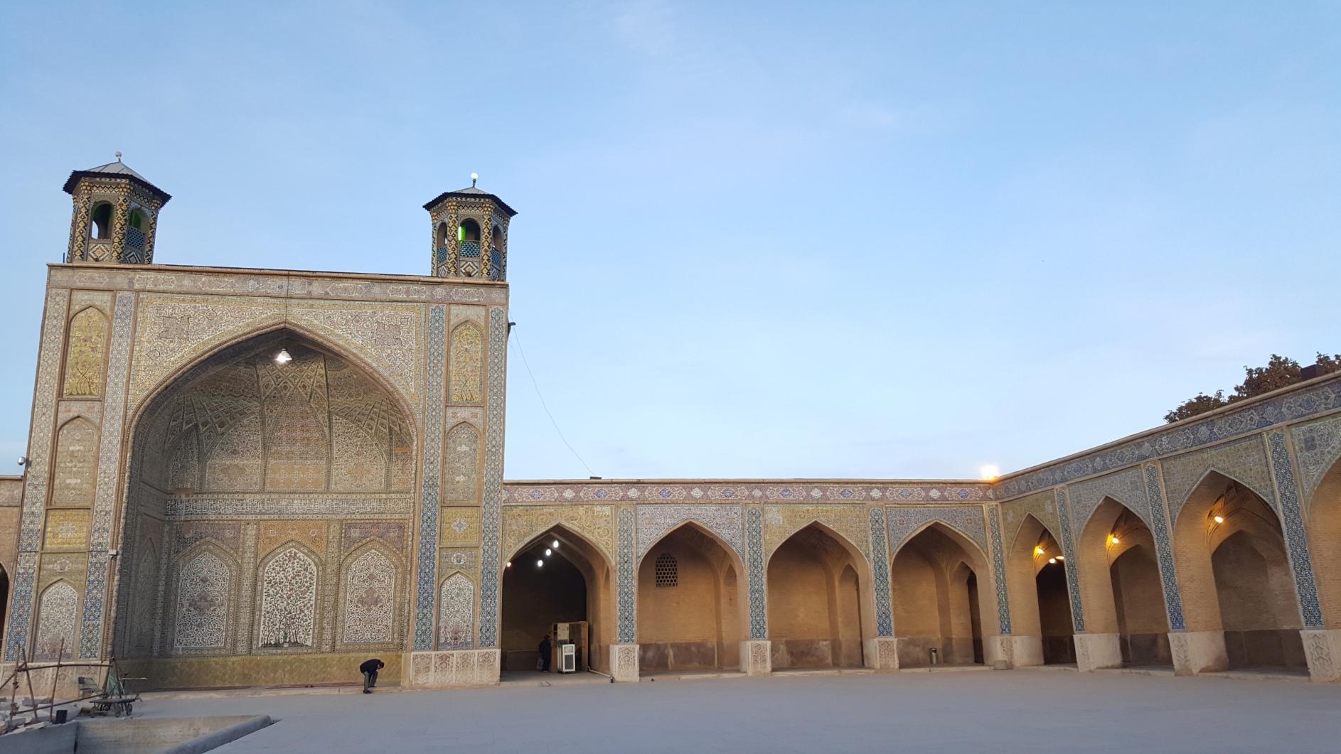 Iran 190