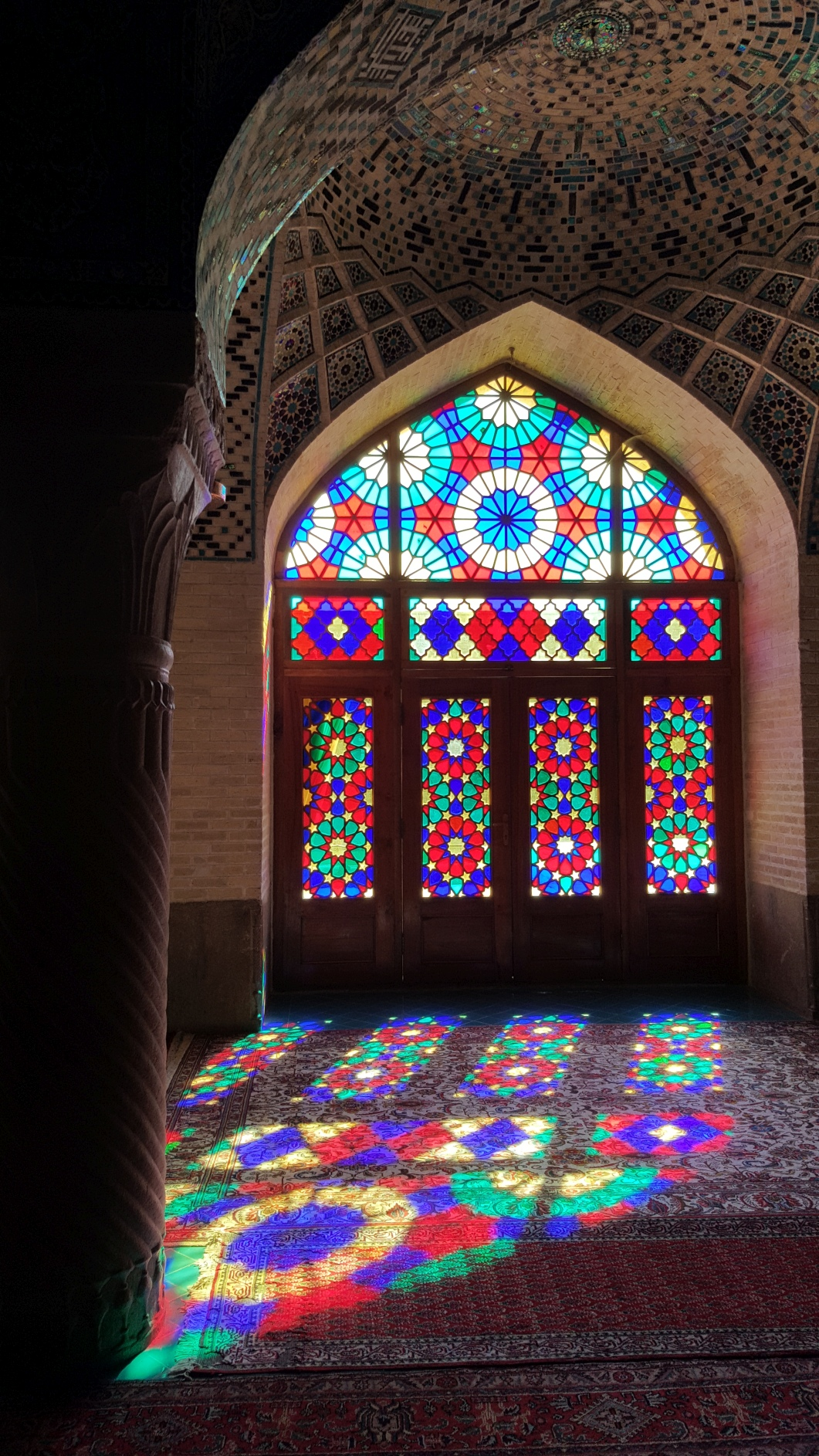 Iran 272