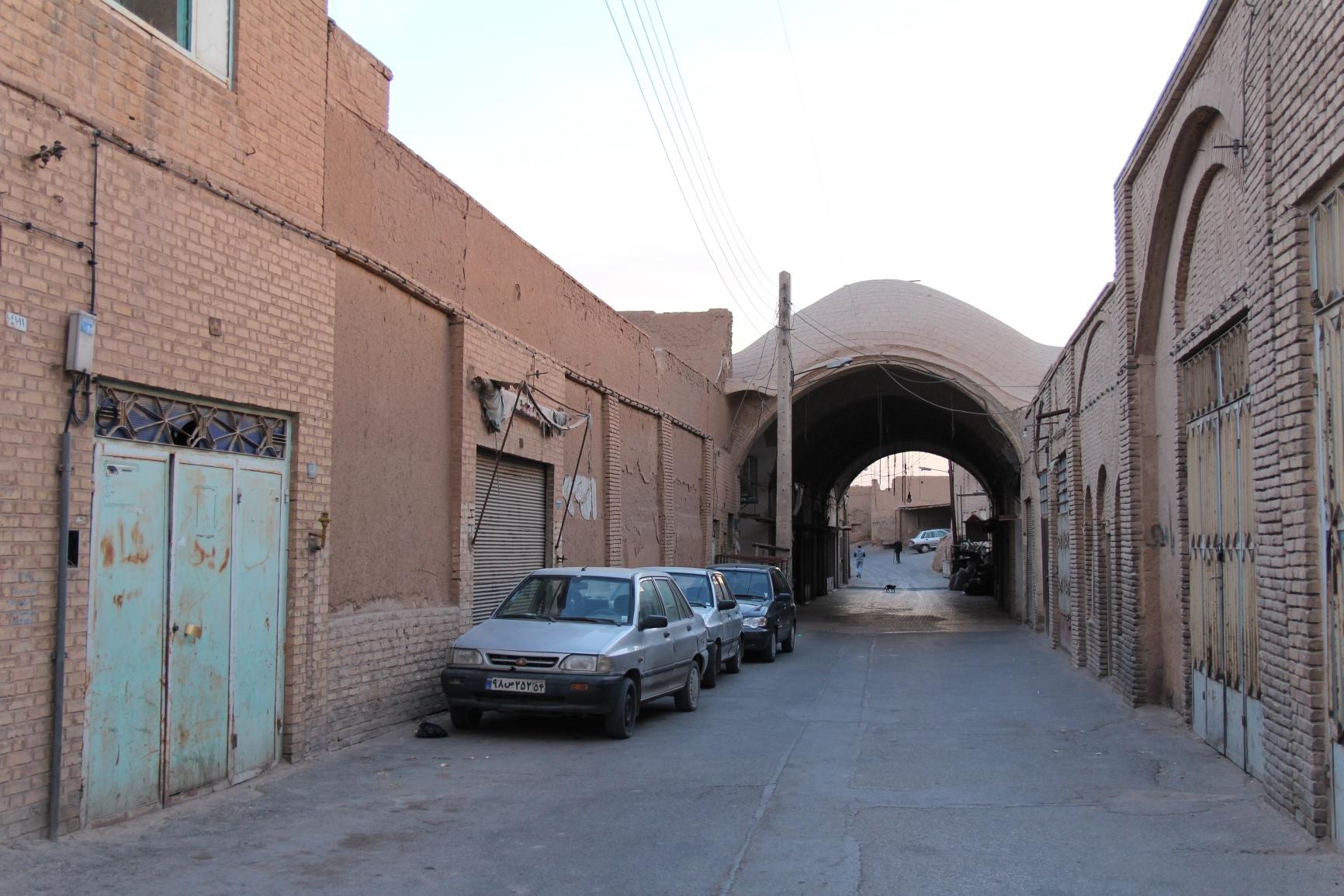 Iran 419