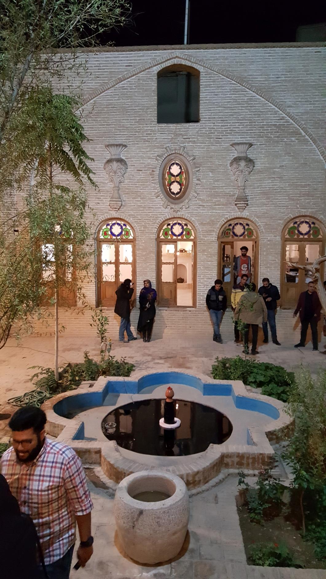 Iran 440a