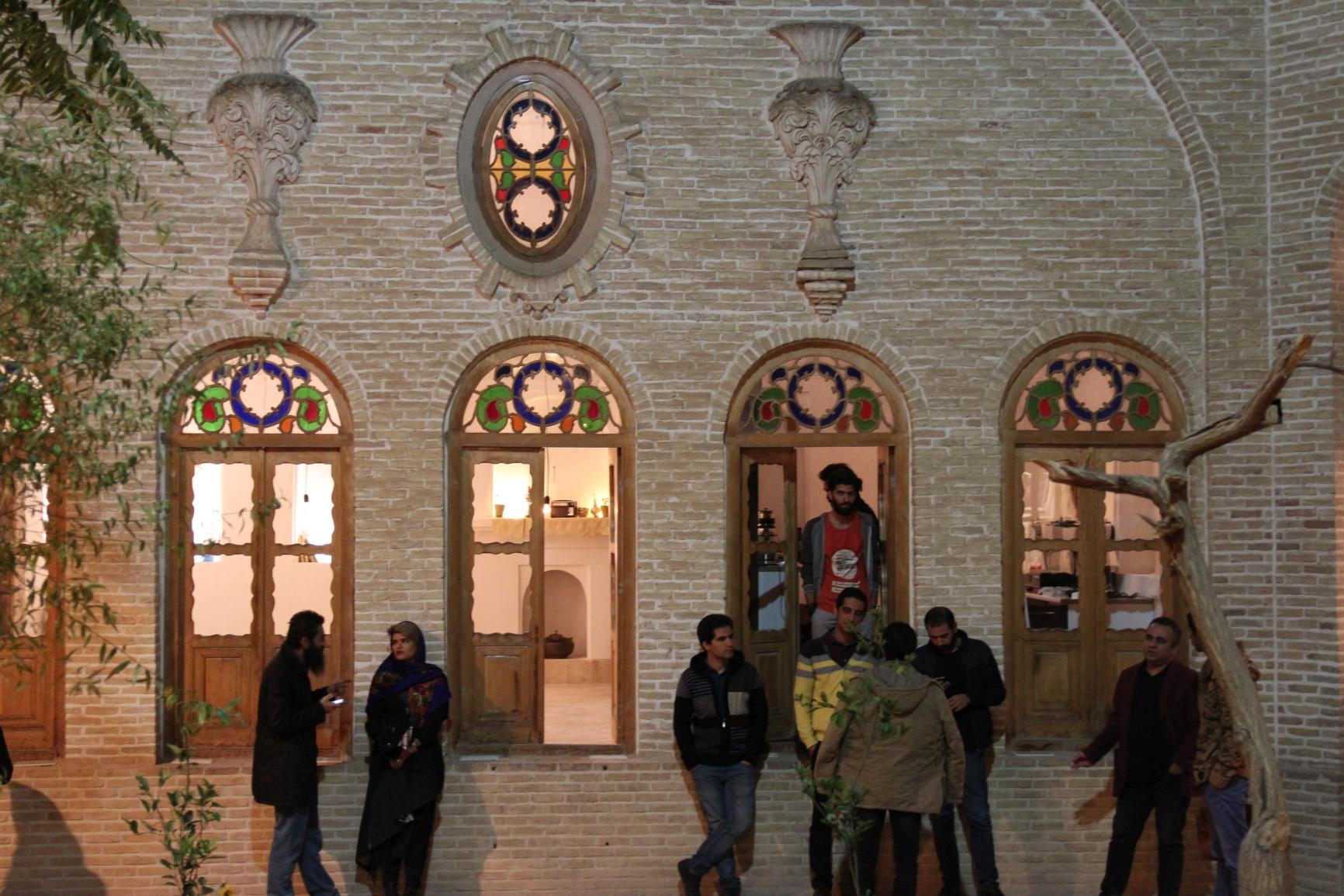 Iran 441