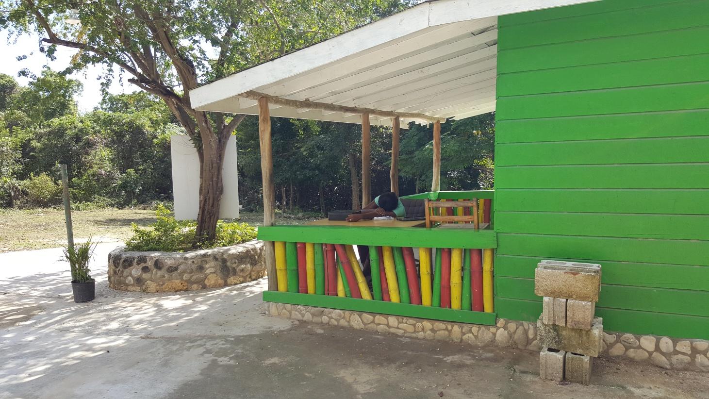 Jamajka069