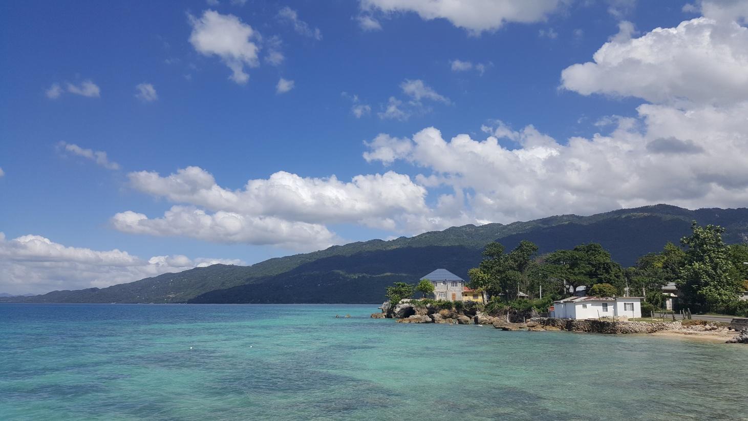 Jamajka108