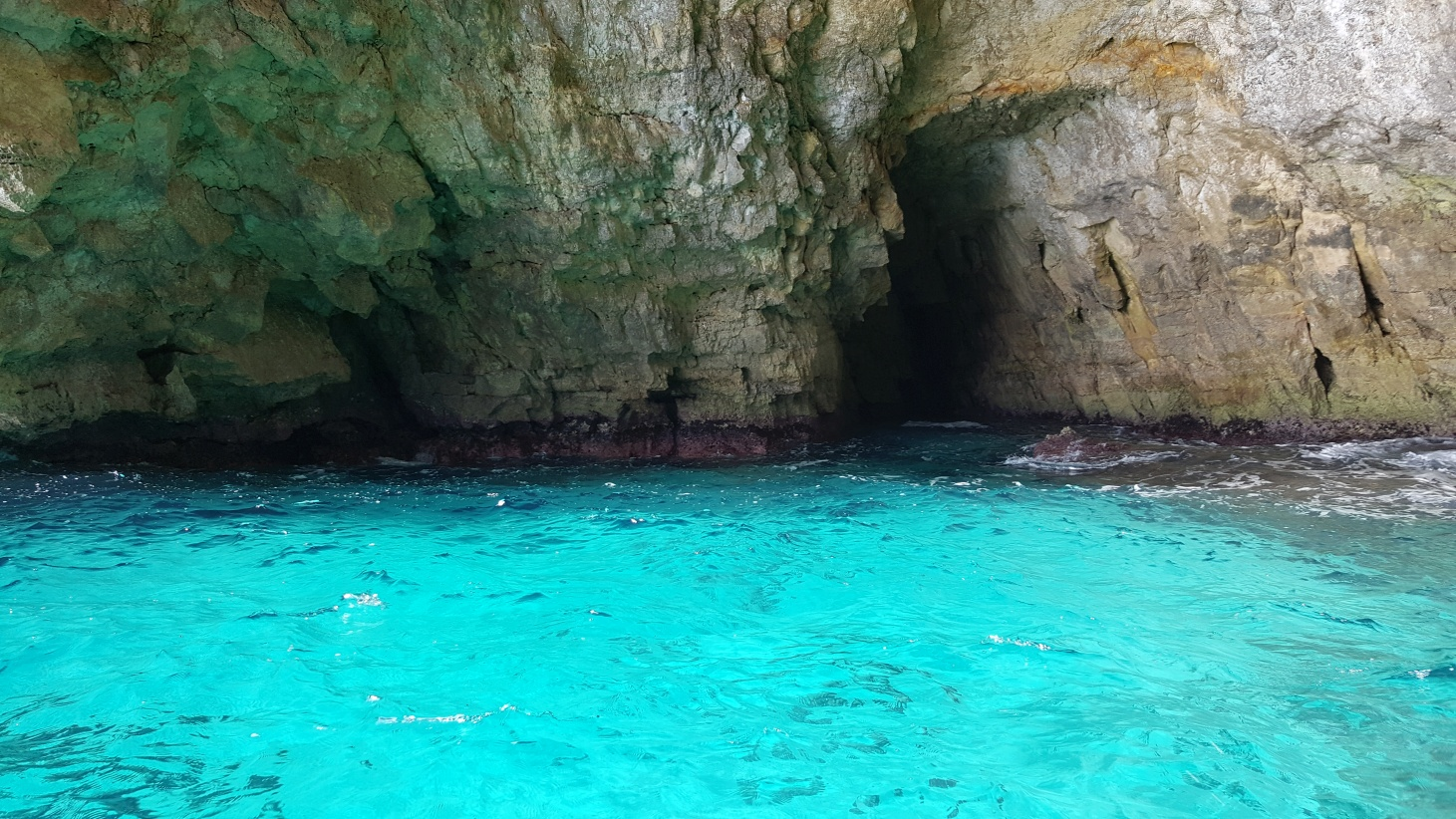 Blue Grotto018
