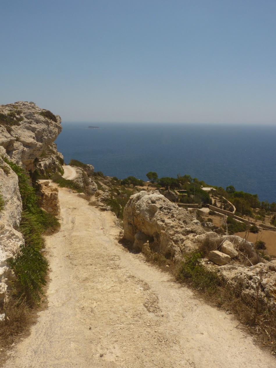 Dingli Cliffs004
