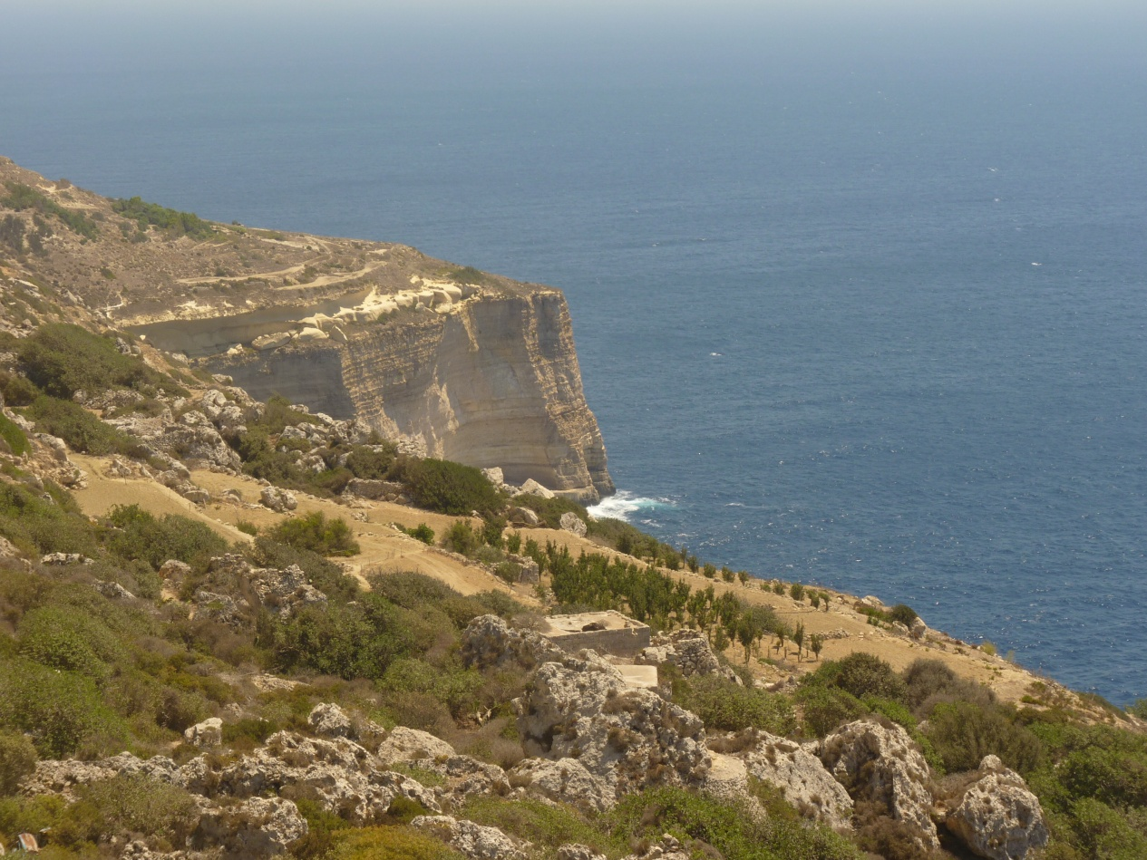 Dingli Cliffs005
