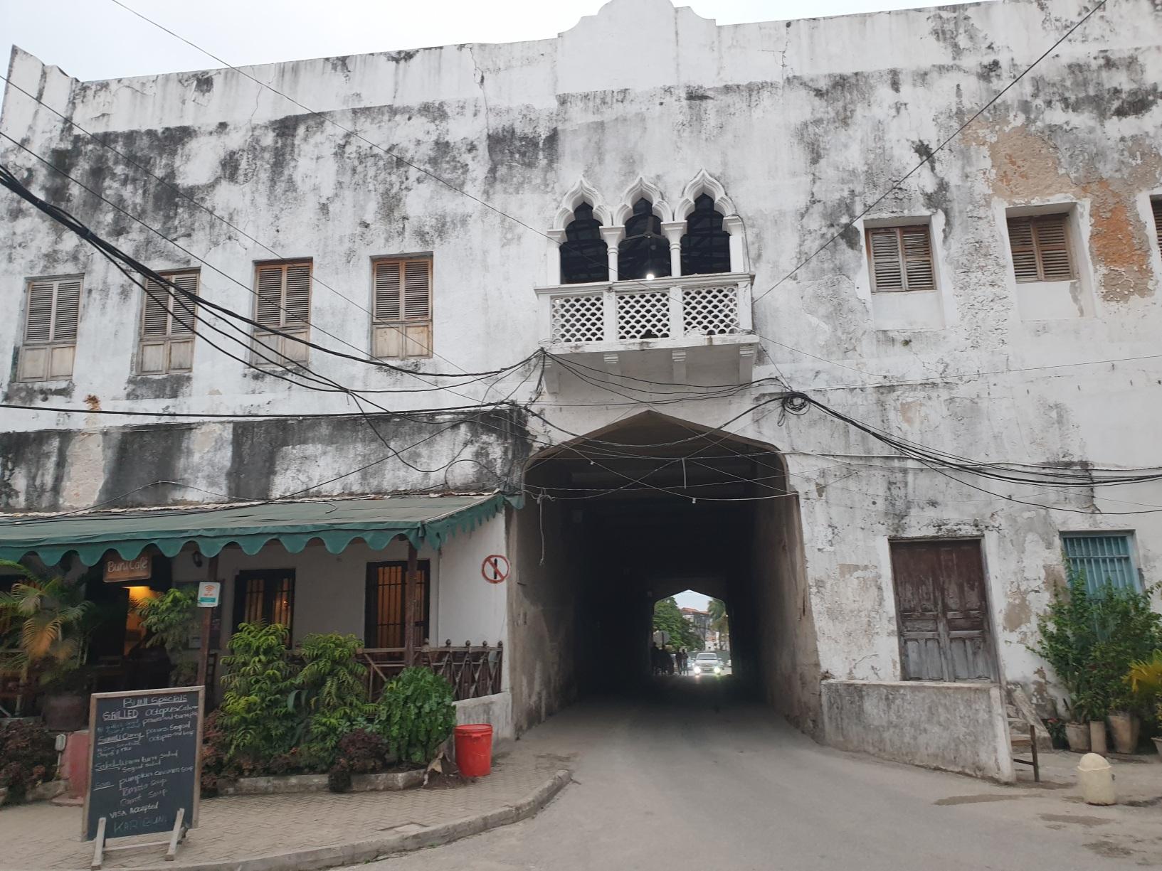 Zanzibar168